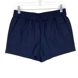 "NWT J. Crew Factory 3"" Boardwalk Pull-On Shorts"